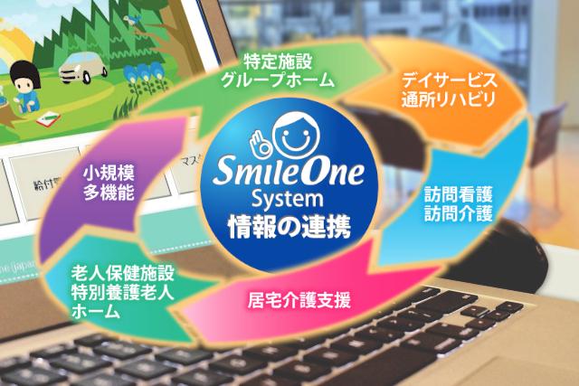smileoneパソコン
